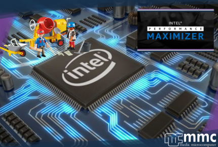 Intel Performance Maximizer: la respuesta  de Intel al AMD Ryzen Master.